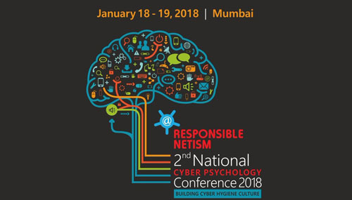Responsible Netism: 2nd National Cyber Psychology Conference 2018